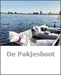 6-persoons + 1 kind motorboot